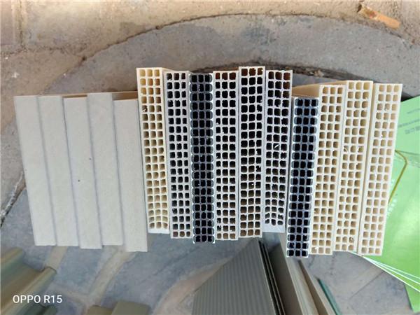 河南塑料中空模板