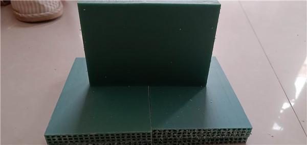 河南塑料中空模板价格