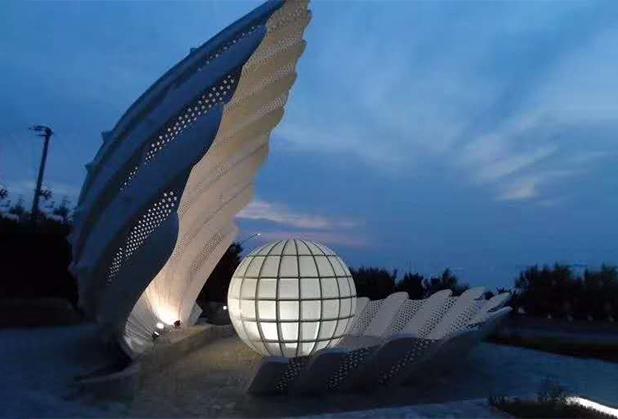 四川景观艺术造型