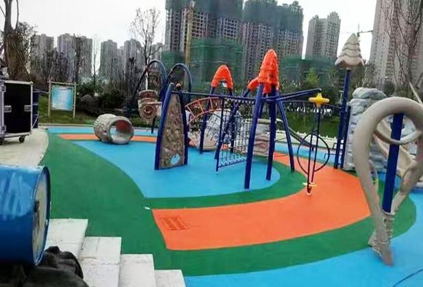 成都大型儿童公园游乐设施