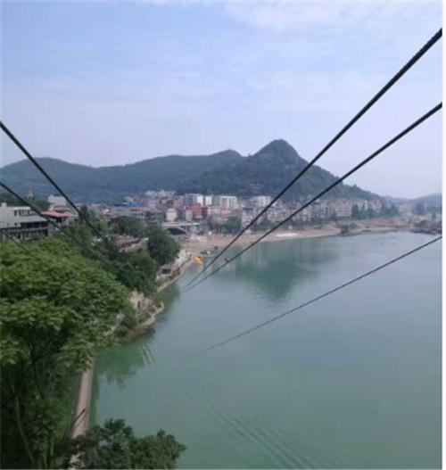 四川景观艺术造型案例:南充世外桃源