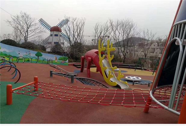 四川儿童主题乐园游乐设施