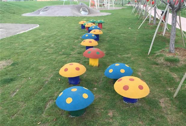 四川游乐园景观艺术造型