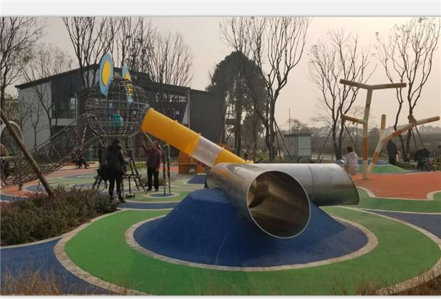四川儿童公园游乐设施