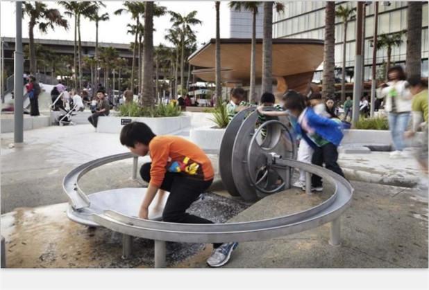 成都儿童戏水游乐设备