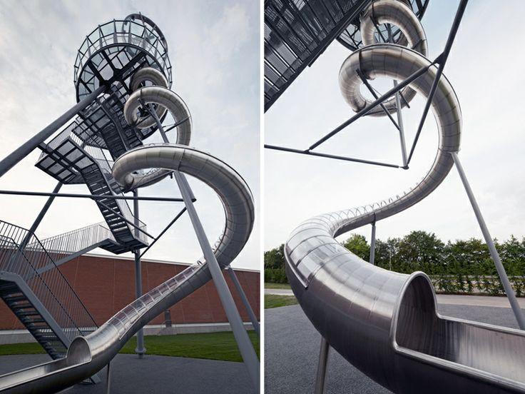 成都不锈钢滑梯游乐设备