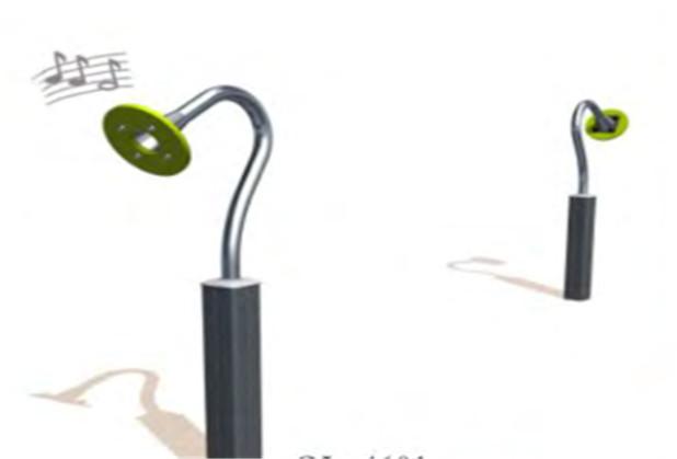 成都传声筒游乐设备