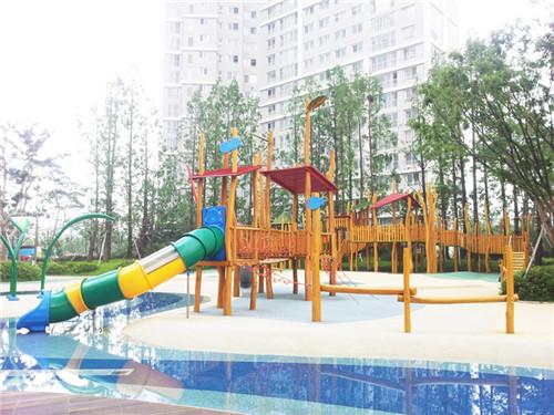 木质儿童游乐设施厂家