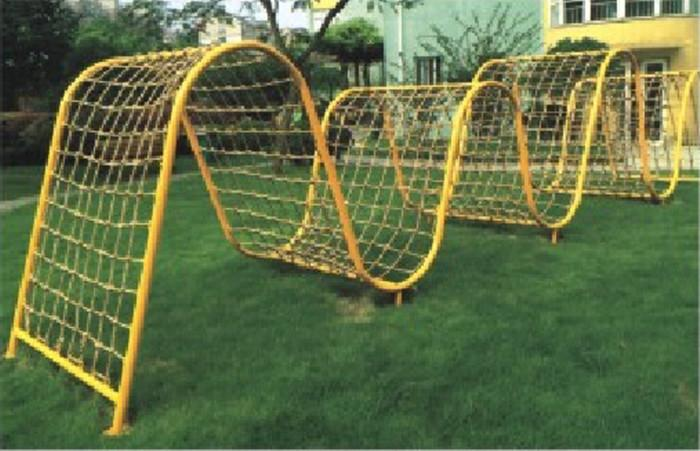 成都住宅配套游乐区儿童游乐设施设计