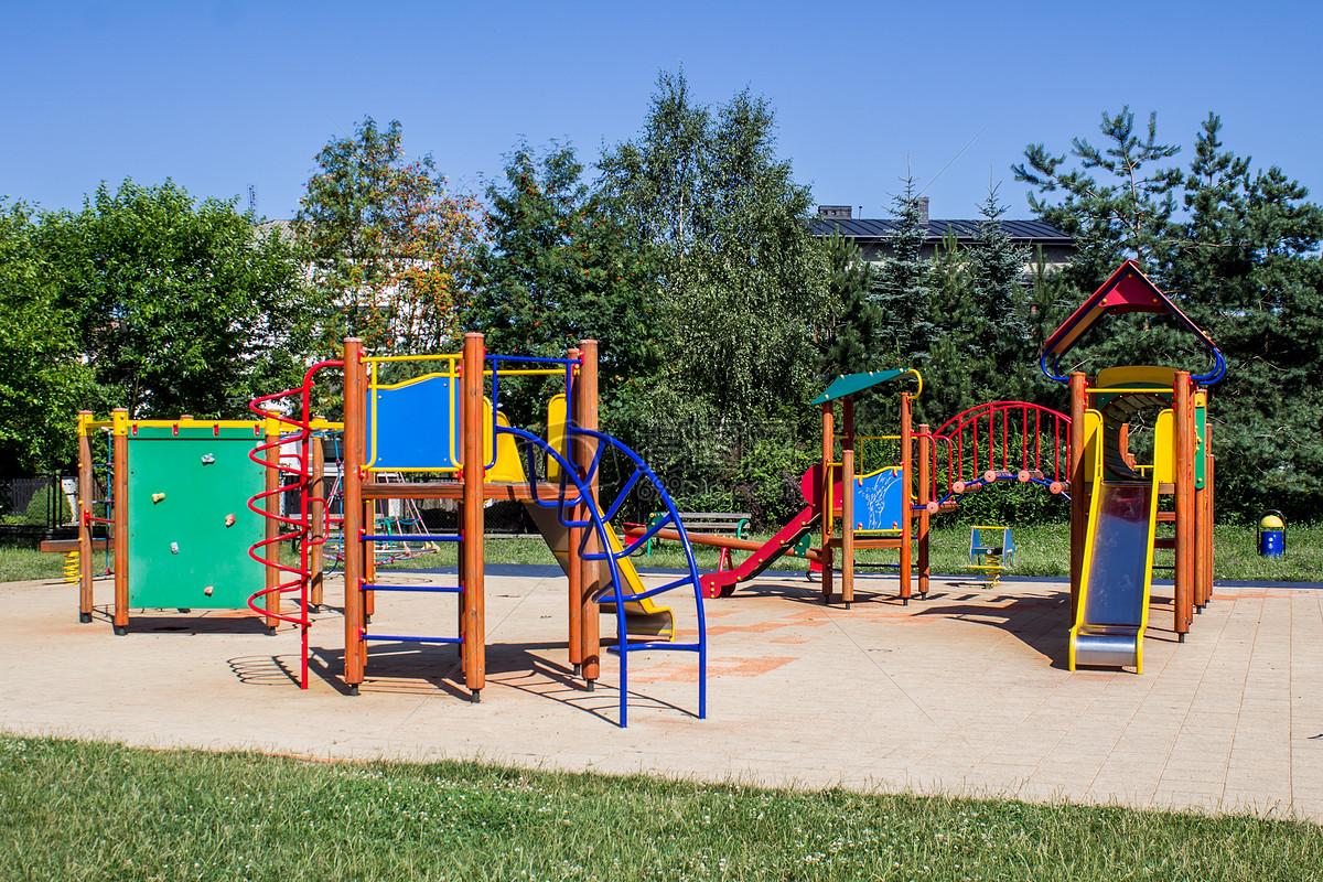 成都儿童游乐设施