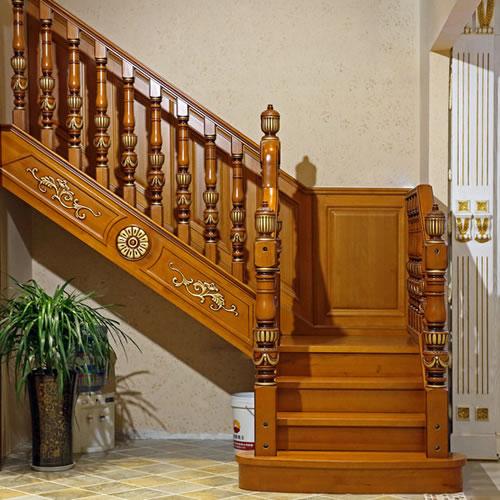 關于實木樓梯的保養你想要知道的事