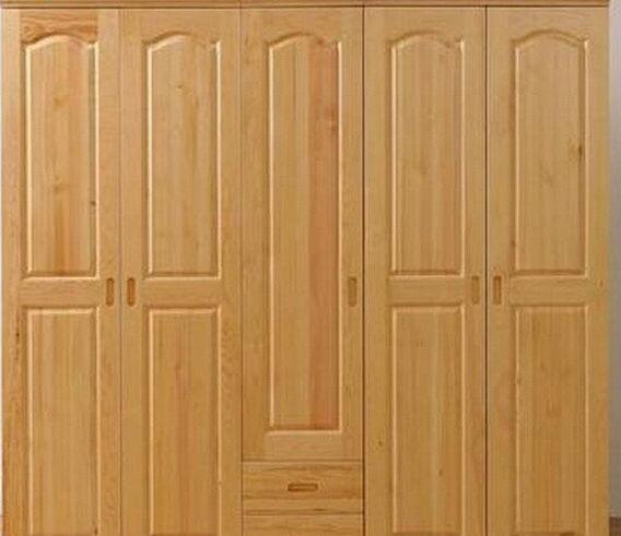 成都实木柜体