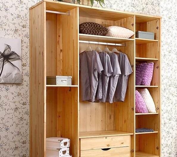成都实木柜体定制的流程有哪些?