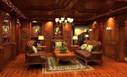 成都实木家具