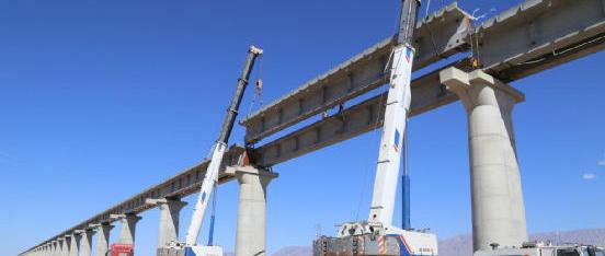 鸿途对于宜宾桥梁架设基本信息浅析