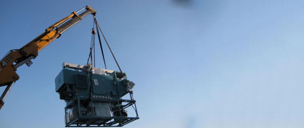 宜宾起重吊装的起升或者下降一定要严格的按照要求
