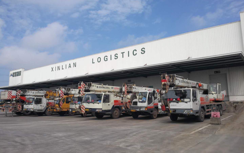 浅析航空运输优缺点及宜宾大件运输注意事项