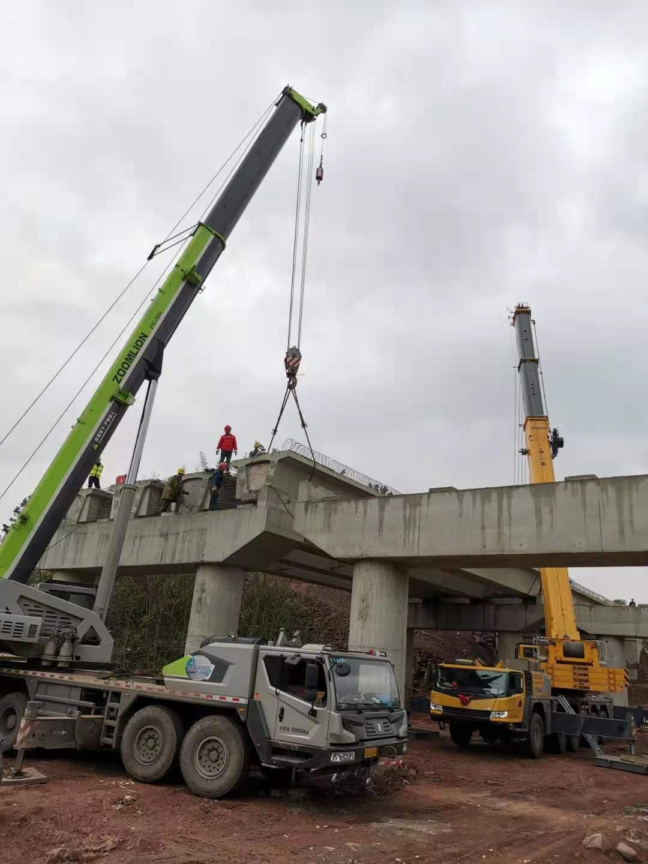 宜宾起重吊装机常用的两种方法