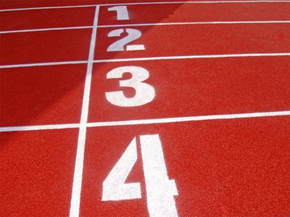 四川塑胶跑道的厚度一般是多少毫米你了解吗?