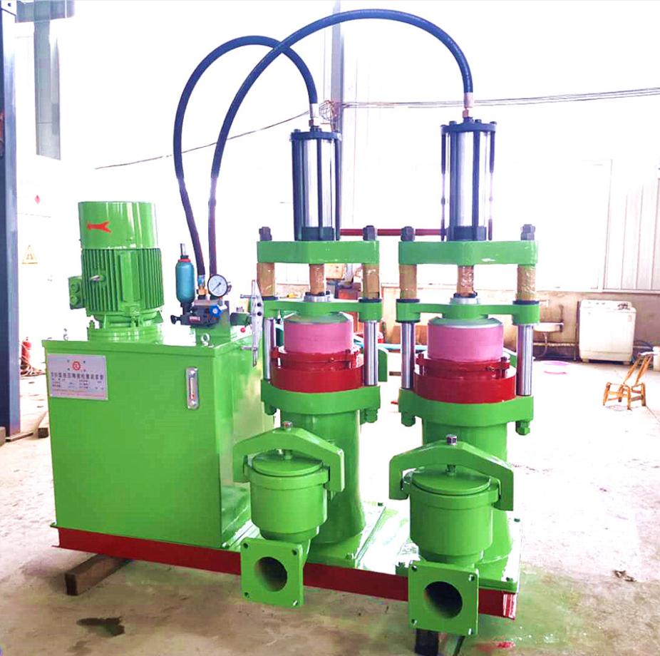 咸阳科宇陶瓷柱塞泵的工作原理,你知道吗?
