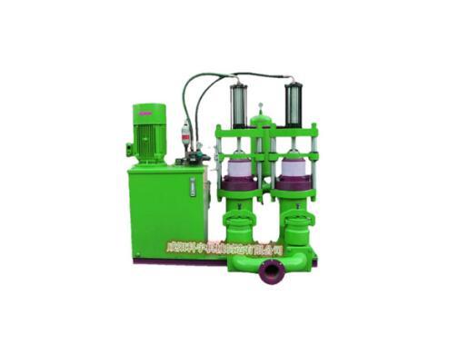 今天小编带你了解一下压滤机泵的维护保养事项