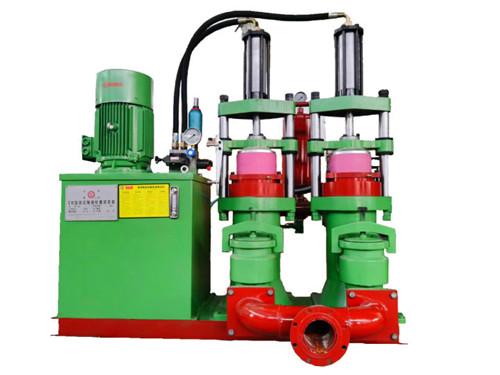 YB压滤机专用柱塞泵