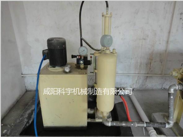 咸陽陶瓷泥漿泵出現的故障及解決方法