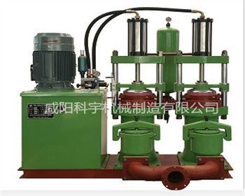 陶瓷泥浆泵工作原理,你知道吗?