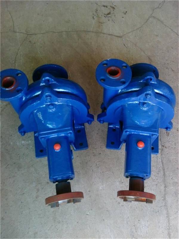 咸阳陶瓷泥浆泵生产