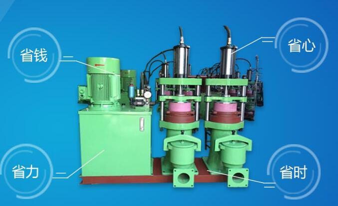 当油压陶瓷泥浆泵噪音很大时怎么办?
