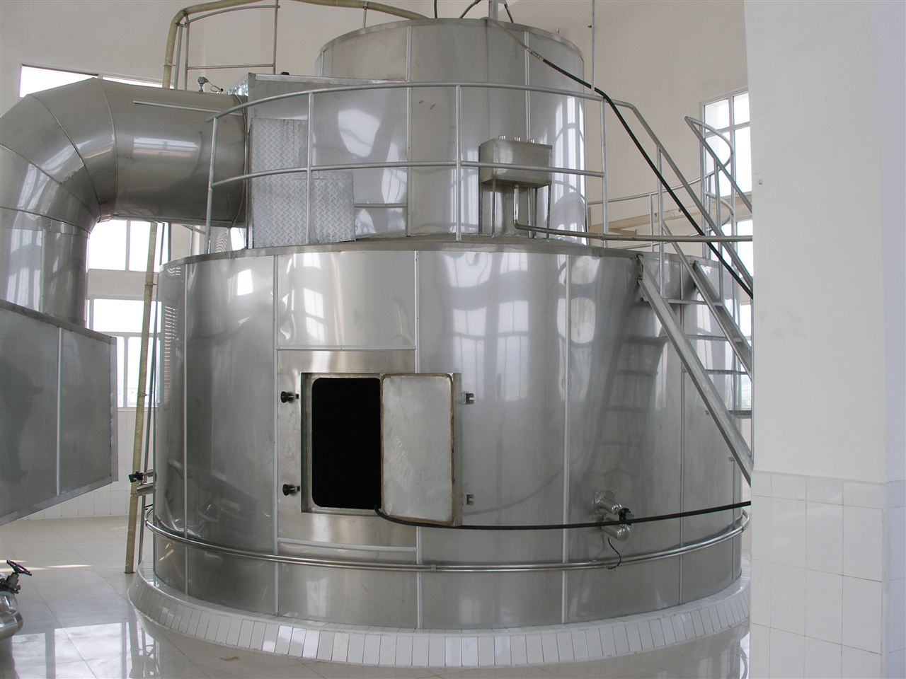 电磁喷雾干燥塔使用推荐