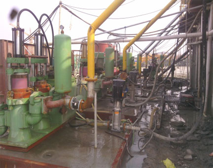 河南建筑污泥处理现场咸阳教学与科研设备研发