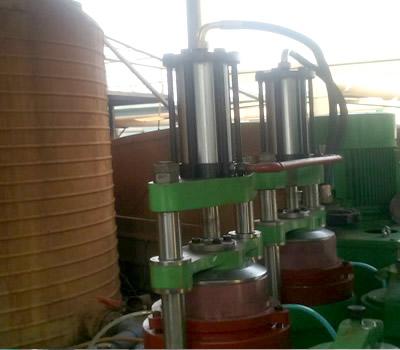 杭州市政污泥、石油化工处理现场咸阳教学与科研设备研发