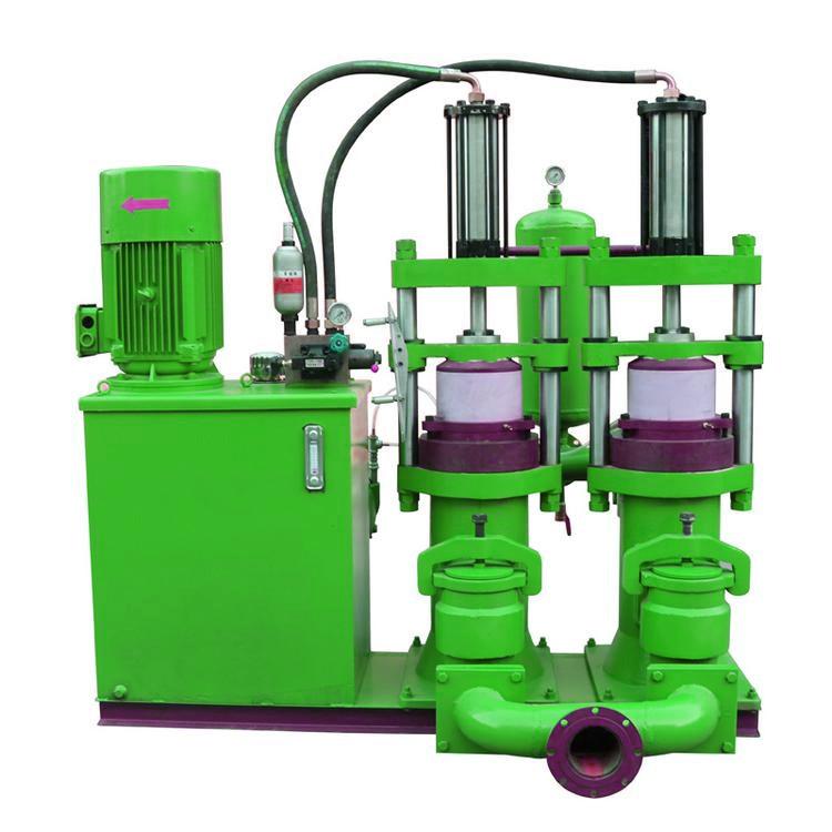 你知道陶瓷柱塞泥浆泵常见故障的解决办法