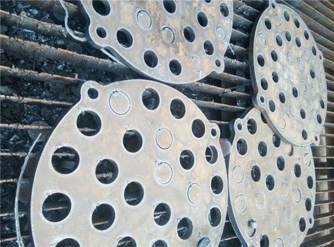永滋钢材产品使用实景