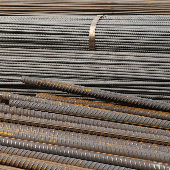 为什么螺纹钢应用如此广泛,因为这些特点