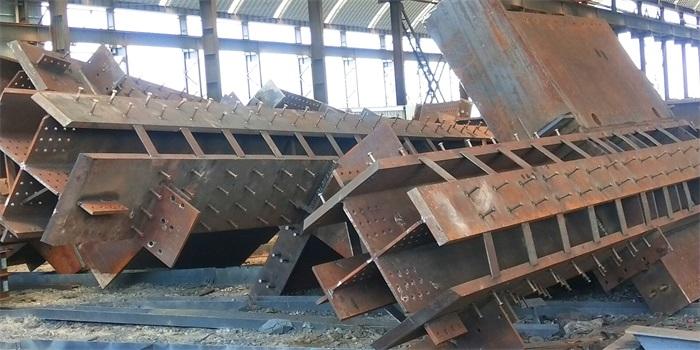 永滋钢材钢材应用案例