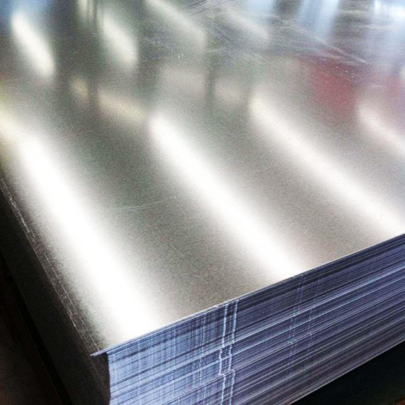 我们在使用宜昌镀锌板的时候,应该注意哪些