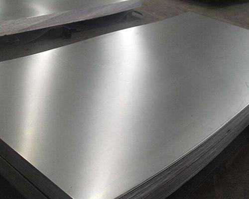 在使用镀锌板的时候,我们要注意哪些东西