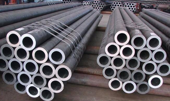 想要了解宜昌不锈钢焊管和无缝钢管的区别,需将两者进行对比