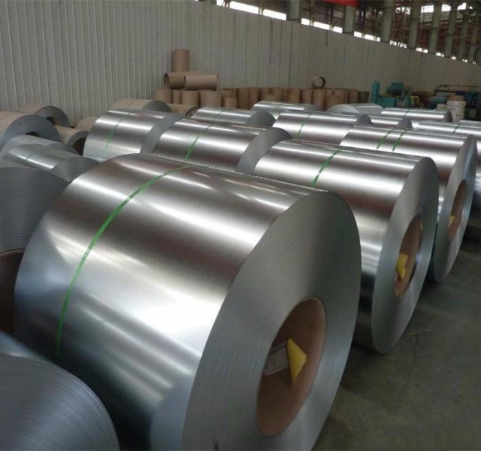 使用宜昌镀锌板的位置交较多,学会检验产品质量的方法很重要