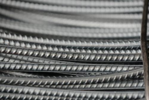 螺纹钢价格