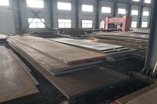 钢板批发厂家