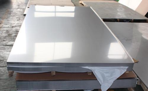 市面销售的宜昌不锈钢板必须经检验,出厂合格后才能在市场上进行流通