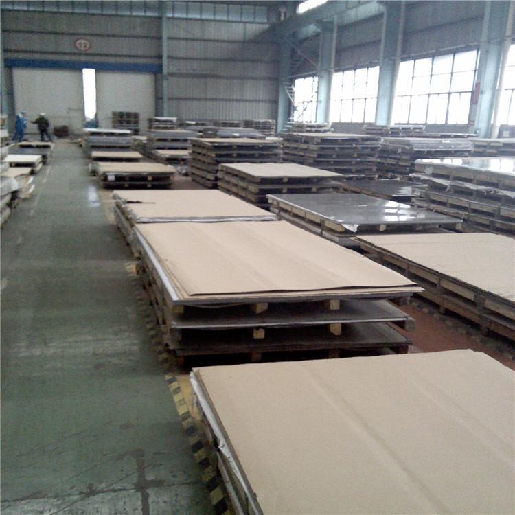 不锈钢板批发厂家