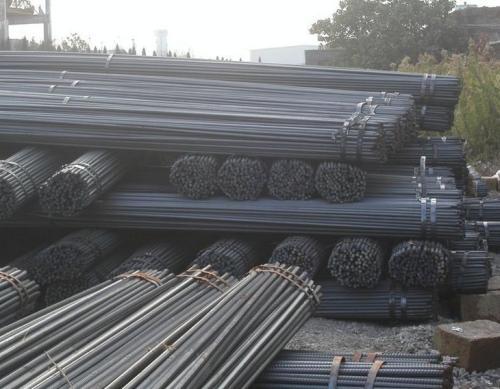 钢材批发厂家