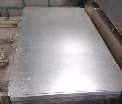 相信大家对于宜昌镀锌板很熟悉,它与镀铝锌板还是存在较大的差异
