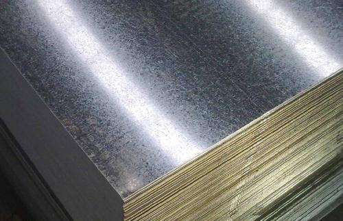 市面上销售的宜昌镀锌板上的镀锌工艺并不是一蹴而就的,需经过一系列工序