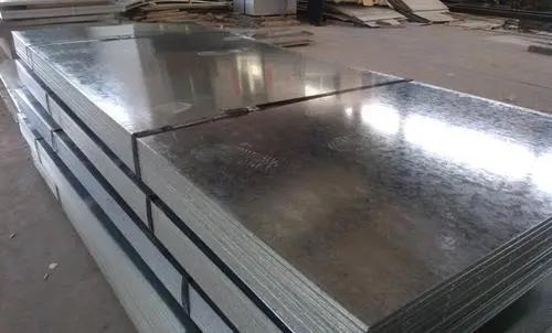 在宜昌镀锌板进行镀锌的时候,有些因素将会影响到镀锌速度及和质量