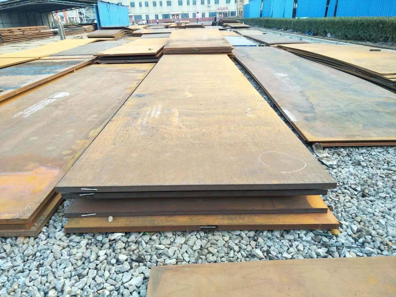 进行宜昌钢材批发的厂子都离不开钢板的存在,那钢板又有哪些加工方法